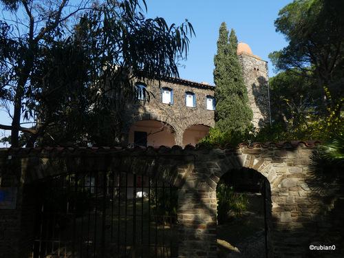 Le musée d'arts modernes de Collioure