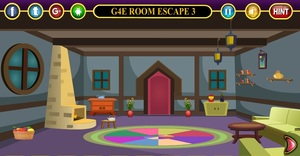 Jouer à G4E Room escape 3