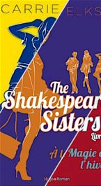 The Shakespeare Sisters