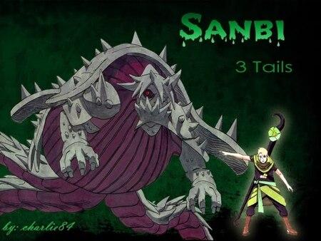 Isobu (Sanbi)