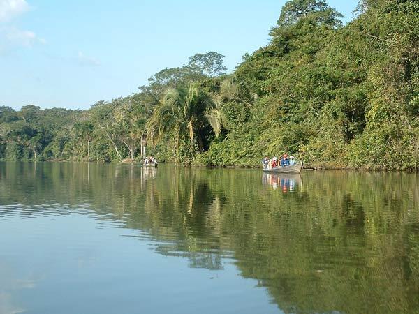Amazonie au Pérou