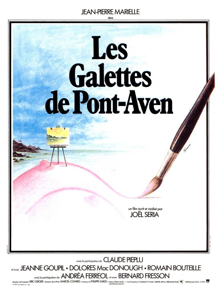 """Résultat de recherche d'images pour """"Les galettes de Pont-Aven (1975))imdb"""""""