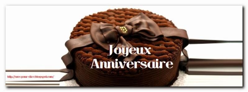 Pour mon anniversaire ^^