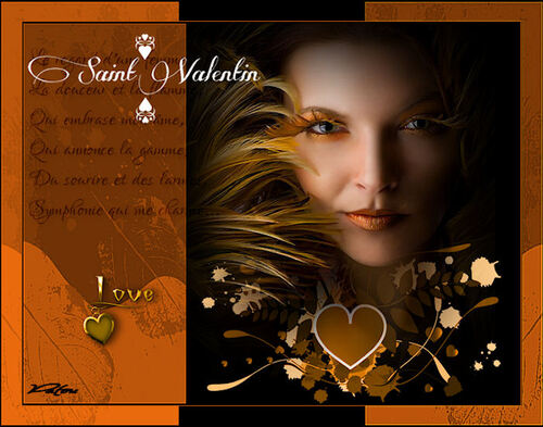 GALERIE ST-VALENTIN