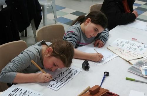 Muser avec les muses au musée- dimanche 15 mars après midi