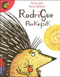 Rodrigue Porképik