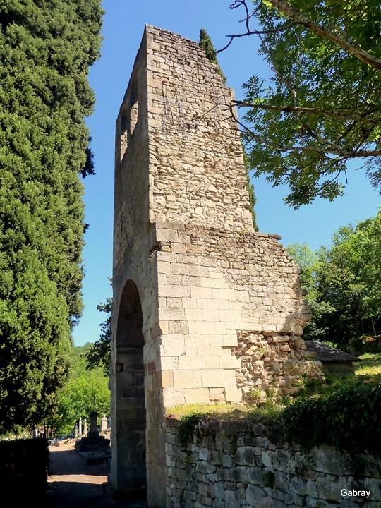 R28 - Vieux clocher