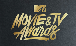 Logo MTV Movie & TV Awards 2018