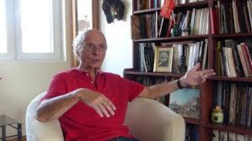 Décès du camarade Maurice Cukierman ( CP du PRCF-IC.fr-