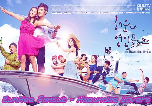 Haeundae Lovers Vostfr
