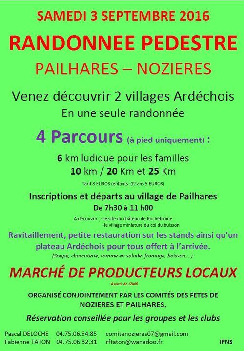 PAILHARES