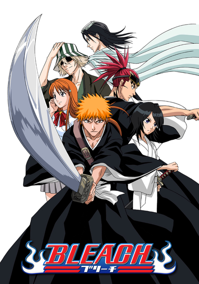 Bleach  vf