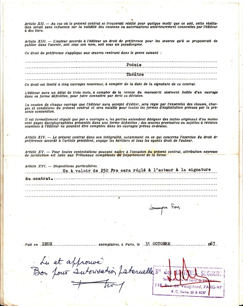 DOCUMENTS  POUR WIKIMEDIA