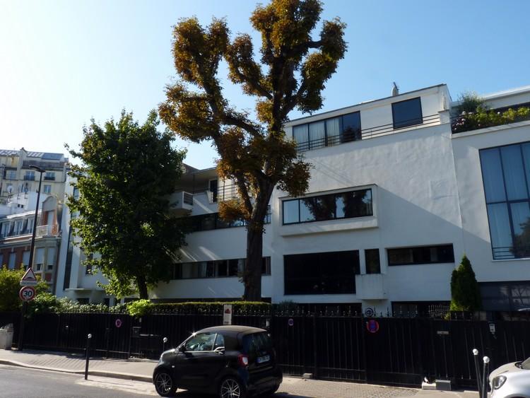 Rue Denfert-Rochereau