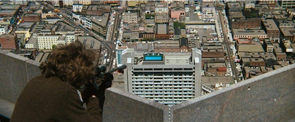 L'inspecteur Harry, Dirty Harry, Don Siegel, 1971