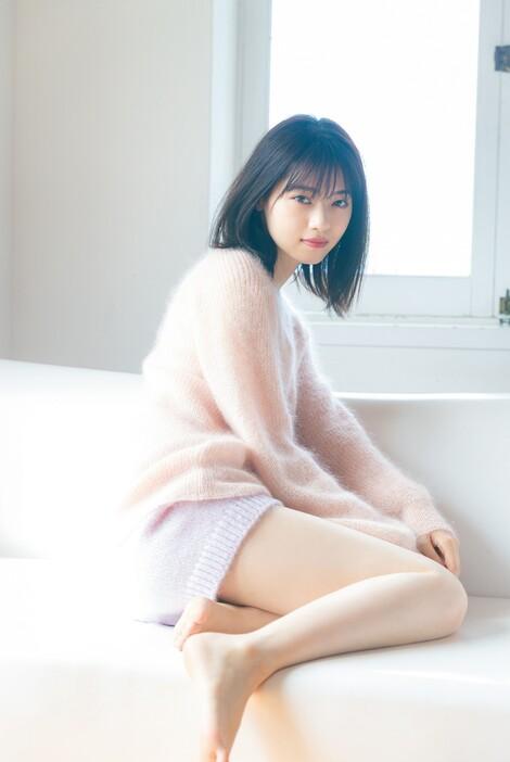 WEB Magazine : ( [FRIDAY Digital - Gravure] - |FRIDAY - 15/11/2019 - Nanase Nishino : 西野 七瀬 A Whole New World| )