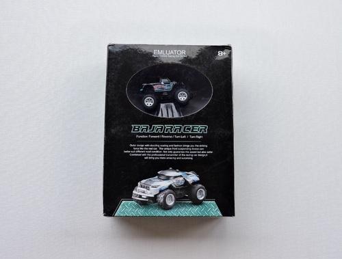 CREATE TOYS - Baja Racer bleue