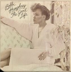 Bobbi Humphrey - The Good Life - Complete LP