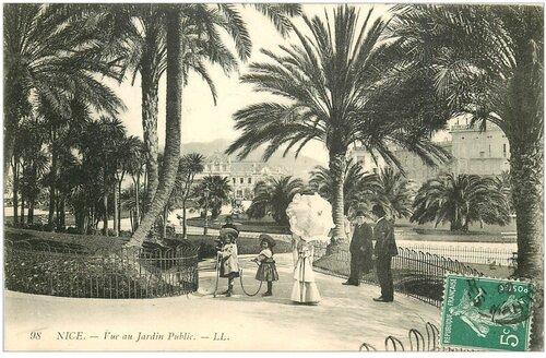 03 - Parapluies et ombrelles, photos anciennes