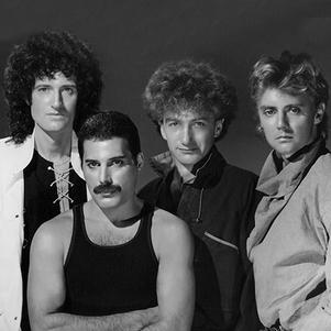 Queen - Live 1986 -