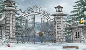 Jouer à North Pole Santa escape