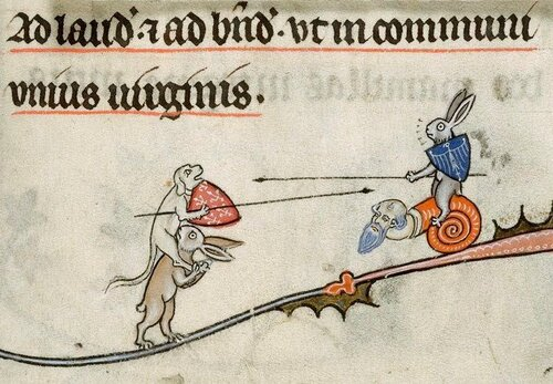Image médiévale