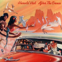 Harold Vick - After The Dance - Complete LP