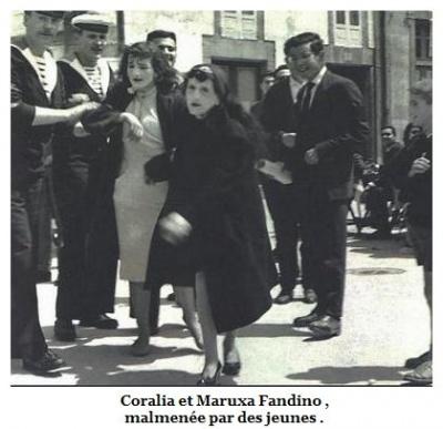 Les deux Maria