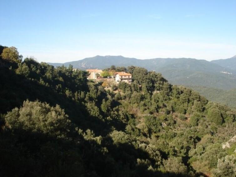 La plus belle île qu'est la Corse.