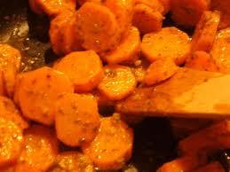 - Mes carottes