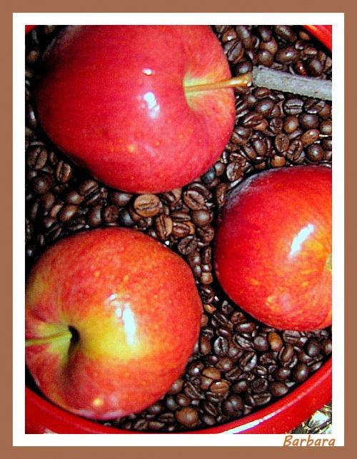 MELE AL CAFFE'