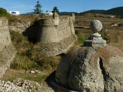 Visiter la Citadelle de Mont Louis - Cityzeum.com