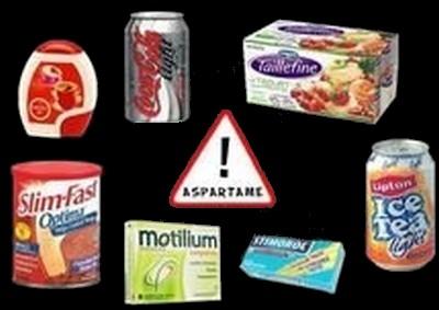 Aspartame : Les dessous volontairement cachés