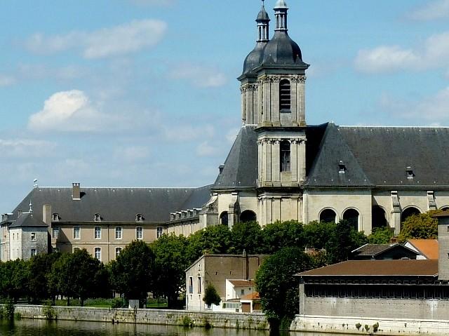 L'abbaye des Prémontrés 2 Marc de Metz 11 08 2012