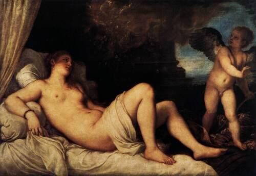 La Tempête, 1505, Giorgione, (Venise, Galleria dell'Accademia).