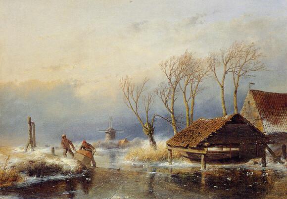 Andreas Schelfhout
