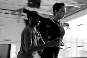 dance ballet class ballet dancers
