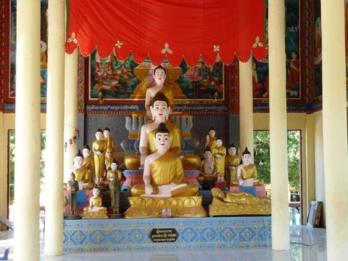 île de Koh Trong