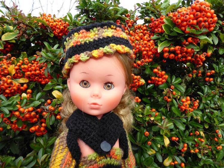 poupée italienne,