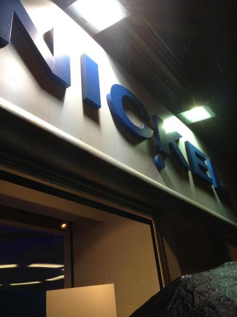 Retour sur le défilé Le slip Français au SPA Nickel Paris