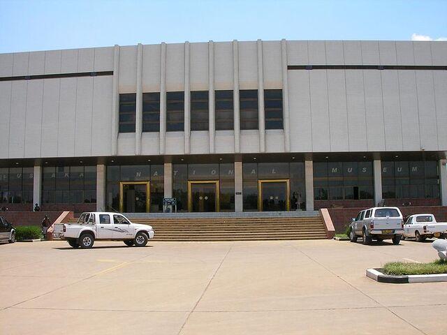 Blog de lisezmoi : Hello! Bienvenue sur mon blog!, La Zambie : Lusaka