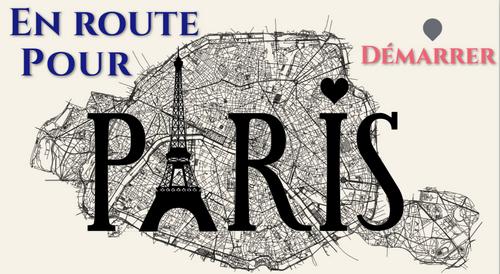 Projet classe à distance: Voyage à Paris