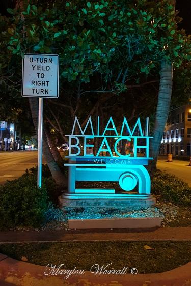Floride : Miami Beach