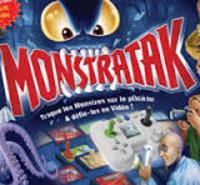 Monstratak