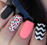 3 nails art tros jolie ! <3