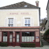 L'auberge Ravoux à Auvers, Lieu de rencontre des imprésionnistes