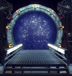 Stargate, science et science fiction