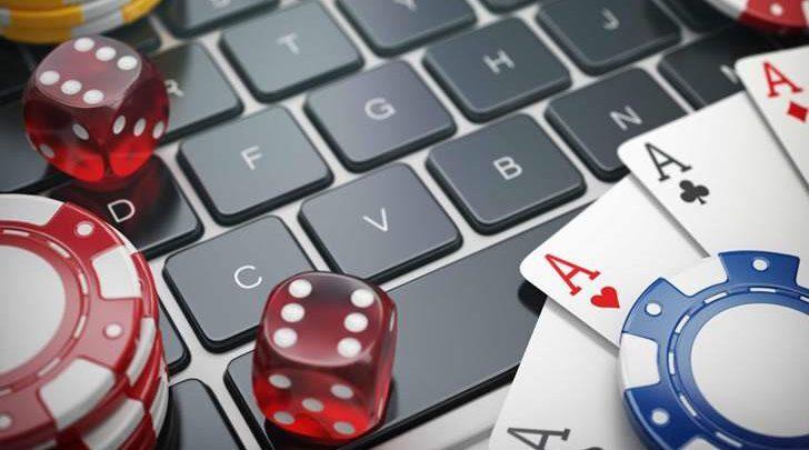 Online Casino Bonuse
