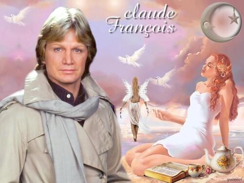 Claude François - Une Petit Larme M'a Trahi
