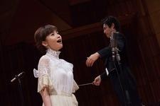 """""""Hikari e -Classical & Crossover-"""", nouvel album de Natsumi Abe"""